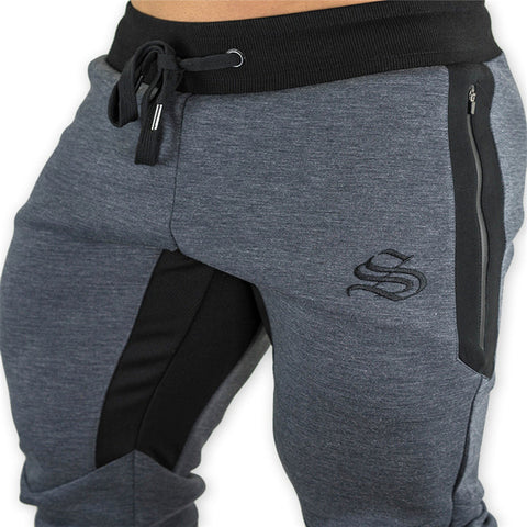 Summer Mens Jogger Sporting Thin Shorts