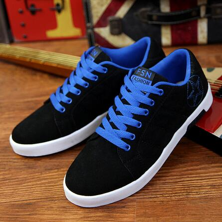 Trendy Sleek Design Casual Shoes - inshapekit