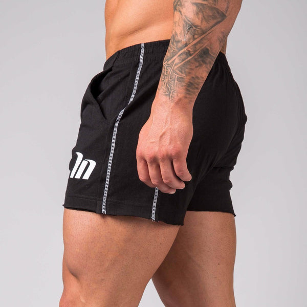 Professional Mens Cotton Slim Shorts