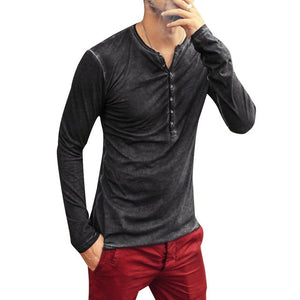 Living Long Sleeve T-Shirts - inshapekit