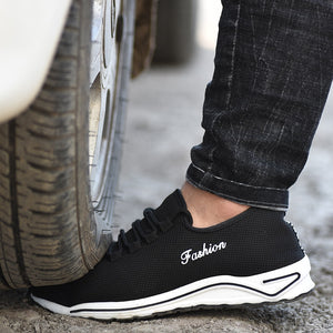INDESTRUCTIBLE FASHION SHOE - inshapekit