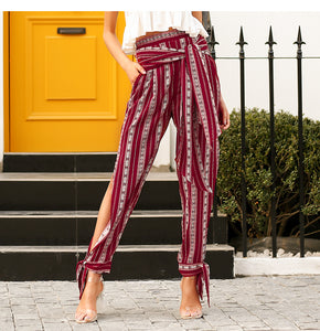 Lima Trousers