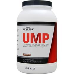 Beverly International UMP ULTIMATE MUSCLE PROTEIN 2lbs - Fitness Mania Supps