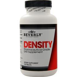 Beverly International DENSITY 150 Tablets - Fitness Mania Supps