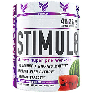 Finaflex STIMUL8 40 Servings - Fitness Mania Supps