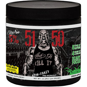 5% Nutrition 5150 30 Servings Green Apple - Fitness Mania Supps