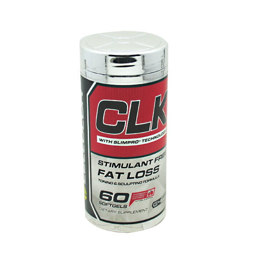 Cellucor CLK 60 Softgels - Fitness Mania Supps