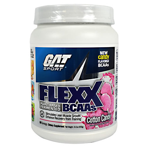 GAT FLEXX BCAAS 60 Servings - Fitness Mania Supps