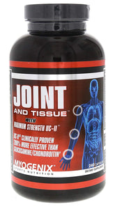Myogenix JOINT AND TISSUE 240 Capsules - Fitness Mania Supps