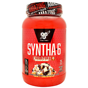 BSN COLD STONE CREAMERY SYNTHA-6 25 Servings - Fitness Mania Supps