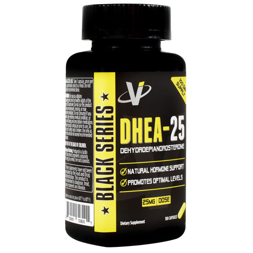 VMI Sports DHEA 25mg 100 Capsules - Fitness Mania Supps
