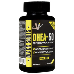 VMI Sports DHEA 50mg 100 Capsules - Fitness Mania Supps