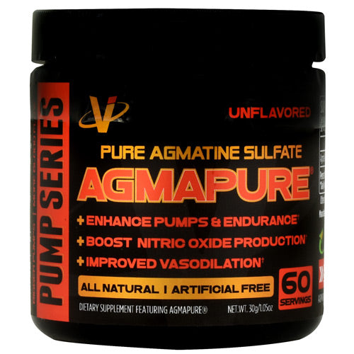 VMI Sports AGMAPURE 60 Servings Unflavored - Fitness Mania Supps
