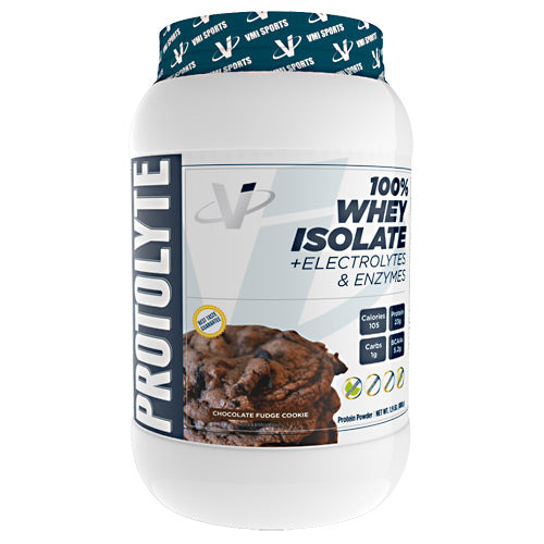 VMI Sports PROTOLYTE 100% WHEY ISOLATE 1.6lbs - Fitness Mania Supps