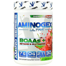 VMI Sports AMINOGEX ULTRA 30 Servings - Fitness Mania Supps