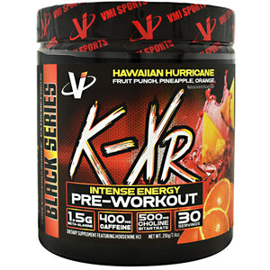 VMI Sports K-XR 30 Servings - Fitness Mania Supps