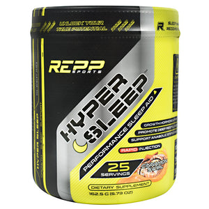 REPP SPORTS HYPER SLEEP 25 Servings - Fitness Mania Supps