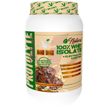 VMI Sports NATURAL PROTOLYTE 100% WHEY ISOLATE 1.52lbs - Fitness Mania Supps