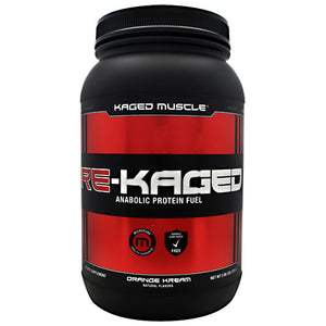 Kaged Muscle RE-KAGED 20 Servings - Fitness Mania Supps