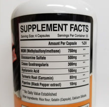 Centurion Labz INFINITE JOINT COMPLEX 220 Capsules - Fitness Mania Supps