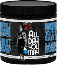 5% Nutrition All Day You May 30 Servings - Fitness Mania Supps