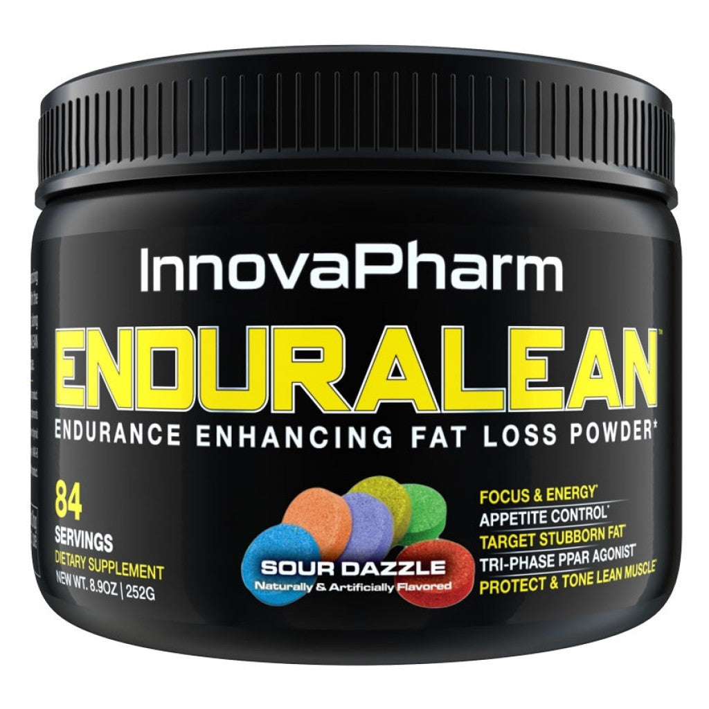 InnovaPharm Endurlean 84 Servings - Fitness Mania Supps