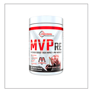 Precision Research MVPre 40 Servings - Fitness Mania Supps