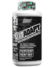 Nutrex VITADAPT 90 Tablets - Fitness Mania Supps