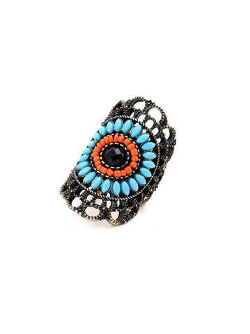 5pcs Vintage Rings Accessories