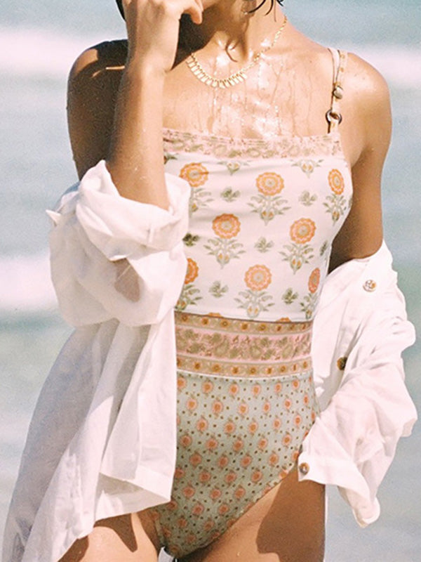 Beach Solid Sun-proof Shirt Cover-ups