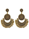 VintageTasseled Alloy Earring Accessories