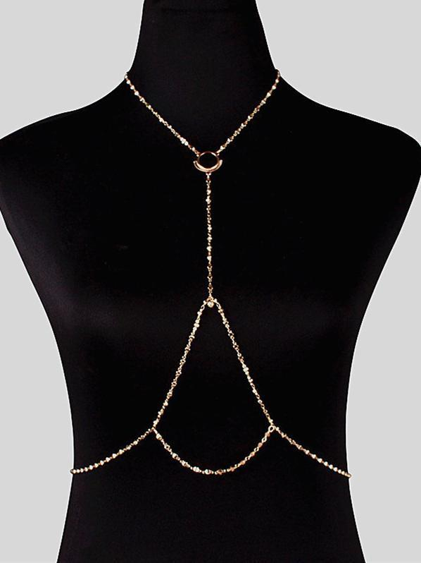 Sexy Bohemia Body Chain Accessories