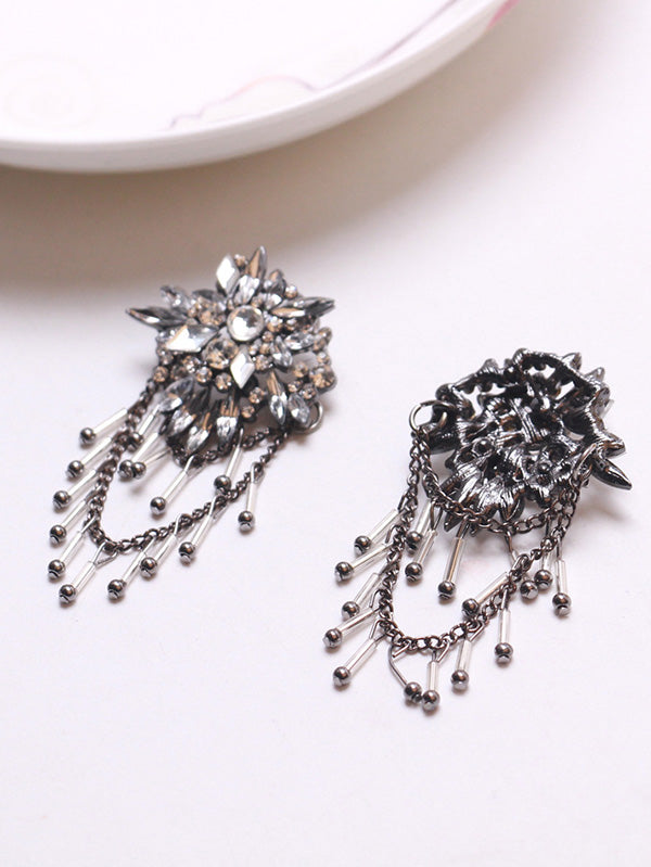 Fashion Tassels Earring Accessories