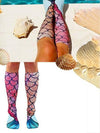 Bohemia Mermaid Long Stocking