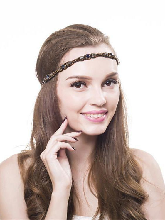 Bohemia Elastic Headwear Accessories