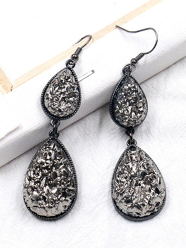 Fashion Acrylic Earring Accessories