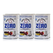 Load image into Gallery viewer, ZERO Sweetener 2lb (6 pack)