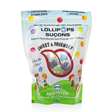 Load image into Gallery viewer, Lollipops Mixed Flavours 500g