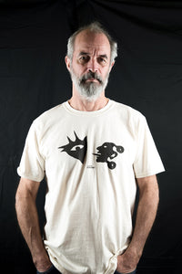 "T-shirt ""La dispute"" - Assemblages autonomes"