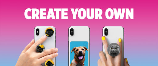 PopSockets UK | The Essential Accessories for Your Phone