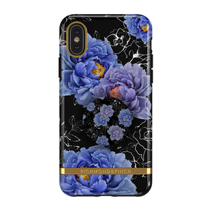 Richmond & Finch Case Blooming Peonies + Matching PopGrip