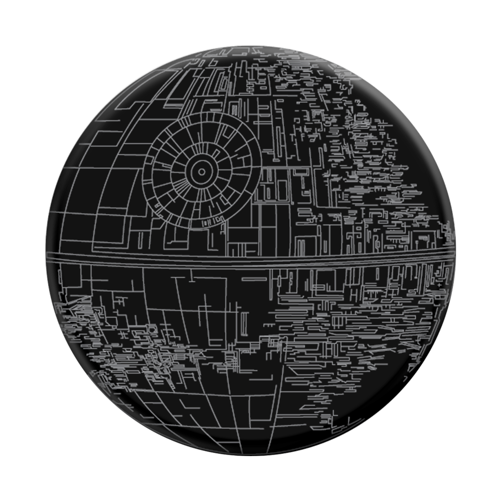 Death Star, PopSockets
