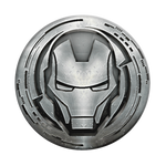Iron Man Monochrome, PopSockets