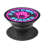 Psychic Reader, PopSockets