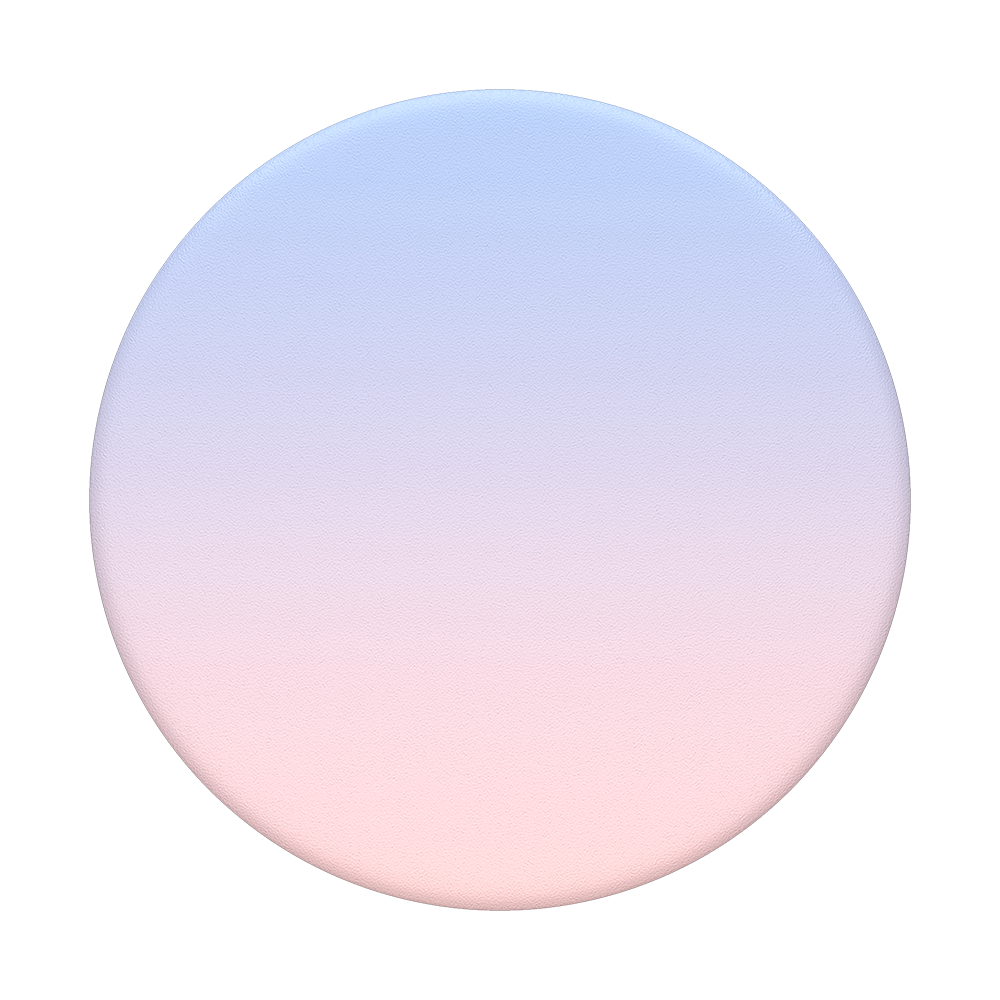SWAPPABLE PINK PURPLE BLUE TEAL OMBRE MATTE