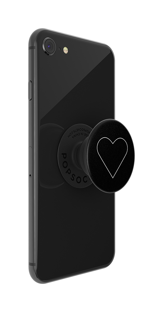 White Heart Black, PopSockets