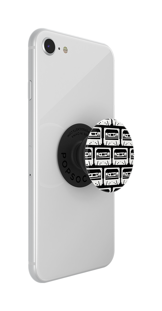 BW Tapes, PopSockets