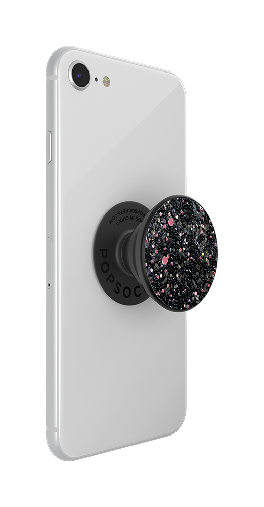Sparkle Black, PopSockets