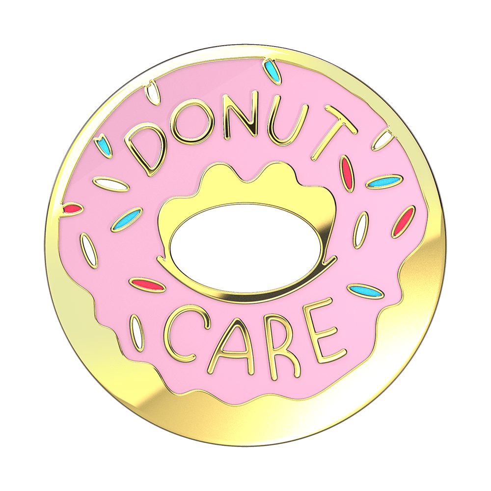 Donut Care Enamel