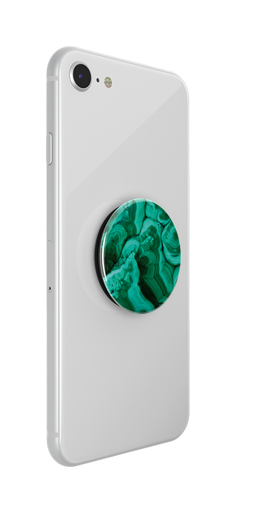 Malachite Gloss, PopSockets